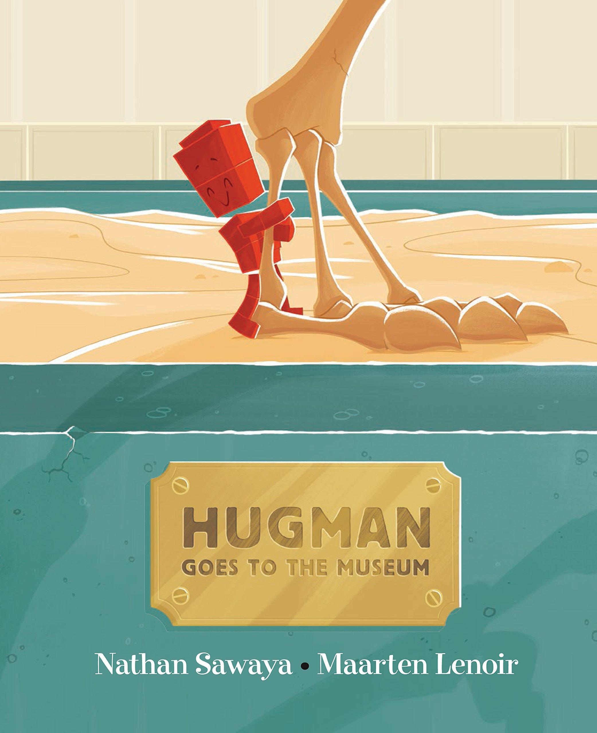 Hugman Goes to the Museum pdf epub