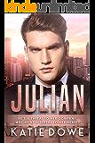 Julian: BWWM Romance (Members From Money Book 31)