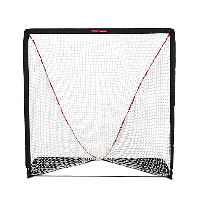 Rukket Rip It Portable Lacrosse Goal