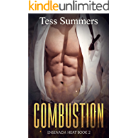 Combustion: Ensenada Heat Book Two