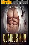 Combustion: Ensenada Heat Book Two