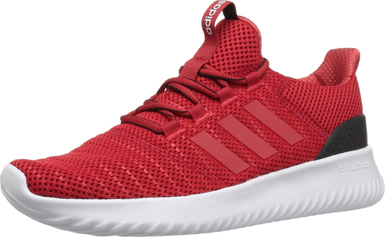 adidas Men's Cloudfoam Ultimate Running Shoes