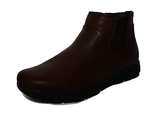 for lace comfort no back men up shoes work genext mens black orthopedic comforter