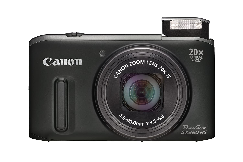 canon powershot sx260 hs digital camera black 3 0 amazon co uk rh amazon co uk canon powershot sx260 hs digital camera canon powershot sx260 hs manual