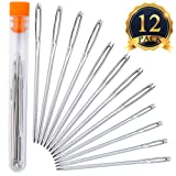 Amazon Best Sellers: Best Hand Quilting Needles : best needles for hand quilting - Adamdwight.com