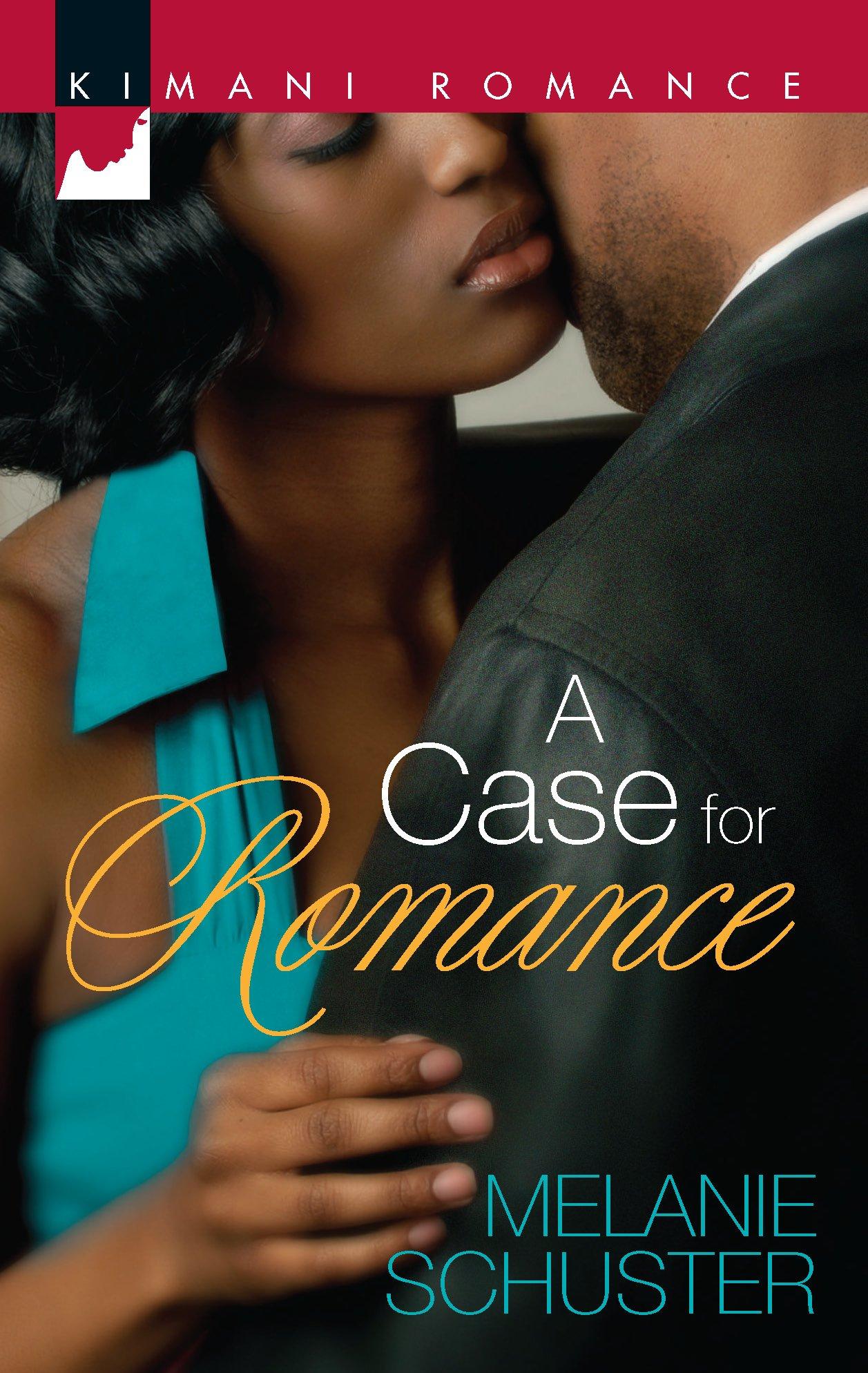 A Case For Romance (Kimani Romance): Melanie Schuster: 9780373860982:  Amazon.com: Books