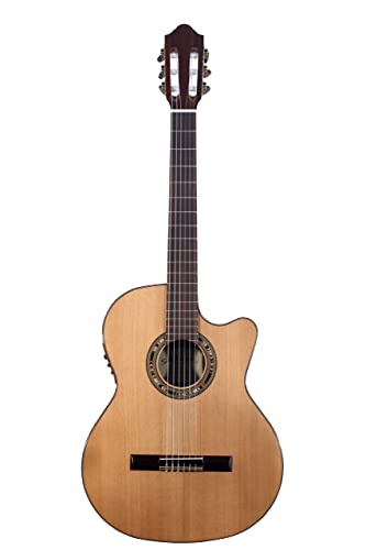Kremona Verea Performer Series Nylon String Guitar
