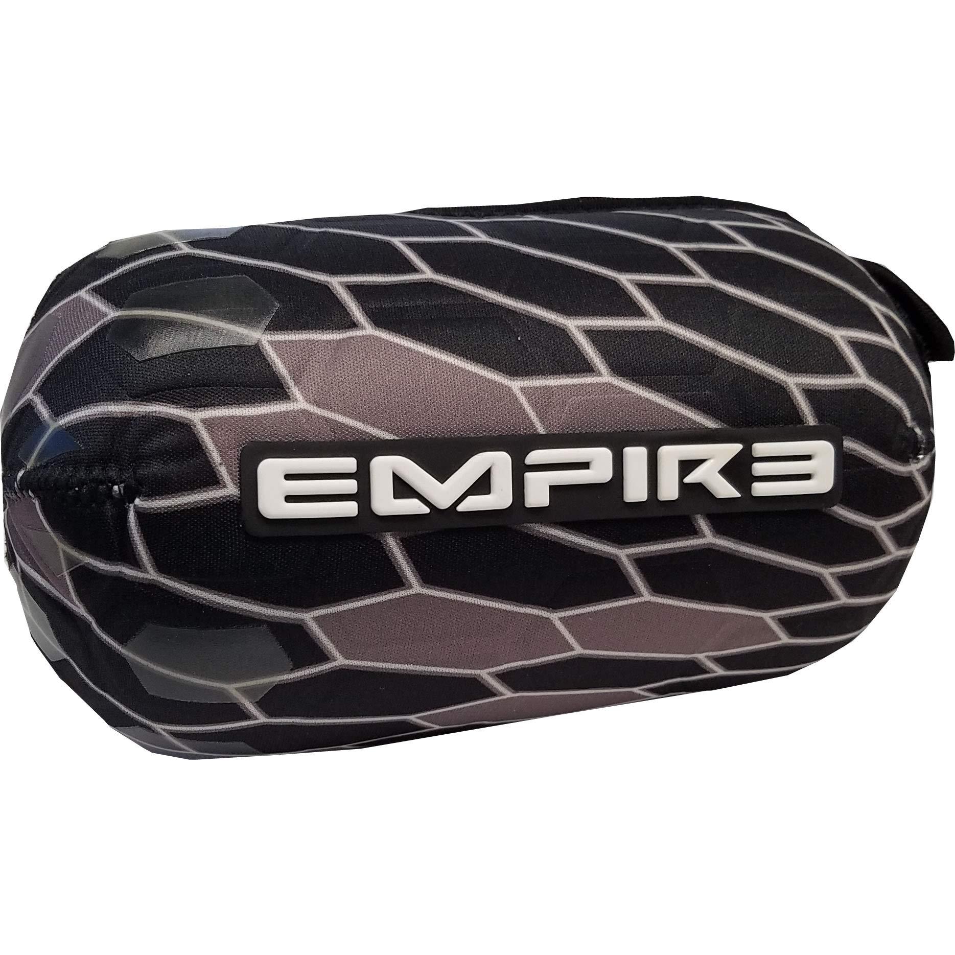 Empire Bottle Glove F9 (68/70ci, Black/Grey) by Empire