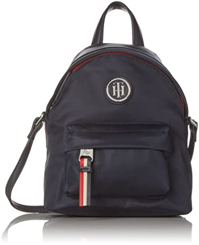 ef0c2946b524 Tommy Hilfiger Poppy Mini Backpack Crossover