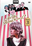 Are You Being Served? Vol. 3
