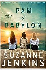 Pam of Babylon Kindle Edition