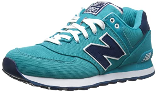 New Balance 574 Pique Polo Review for Mens & Womens