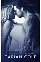 Torn (All Torn Up Book 1) Kindle Edition