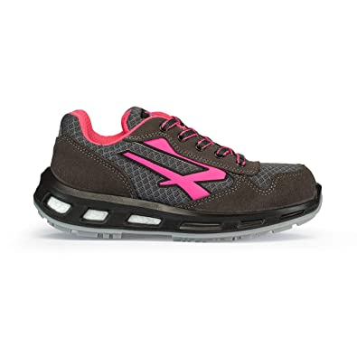 U-Power Verok S1p SRC, Zapatos de Seguridad Unisex Adulto