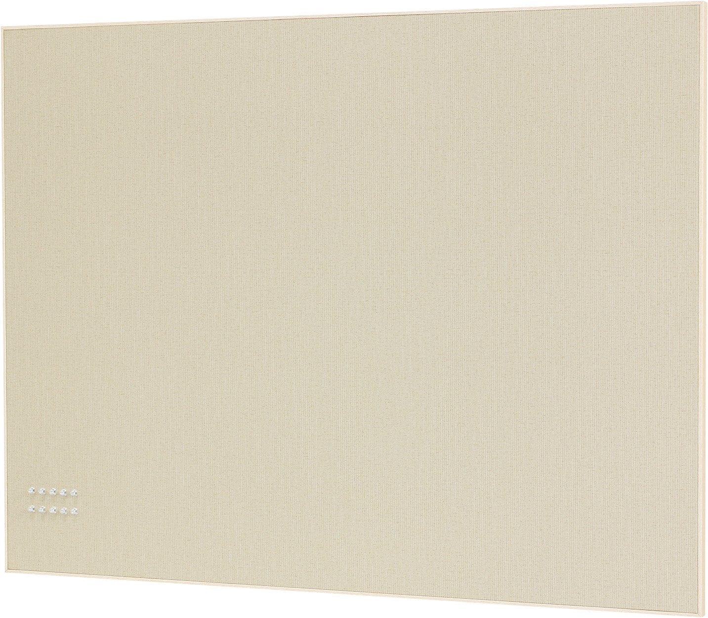 ベルク ファブリックマグネットボード 900×1200 ベージュ MR4235 B071FB6LJM 900×1200|ベージュ ベージュ 900×1200