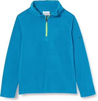 Columbia Youth Glacial Forro polar para niñas