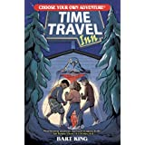 Time Travel Inn (Choose Your Own Adventure)