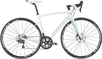 Ridley Liz SL Disc Ultegra Di2 - Bicicleta de Carretera para Mujer ...