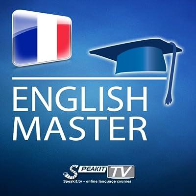 ENGLISH MASTER – Video-curso en 3 etapas (PARTE 1)