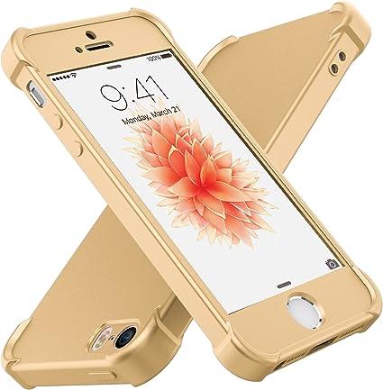 cover iphone 5 vetro