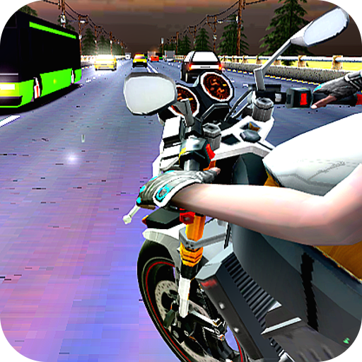 Moto Racing Game - 7