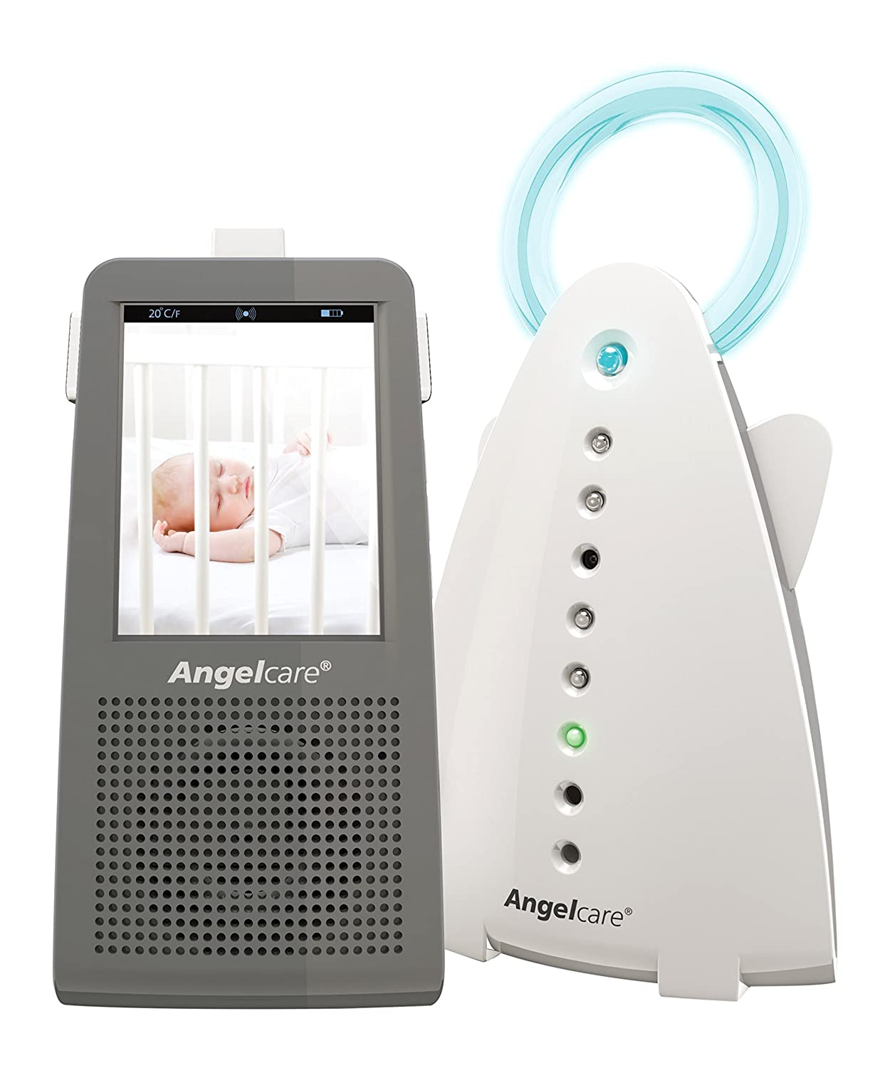 Angelcare AC1120 Baby Video Monitor
