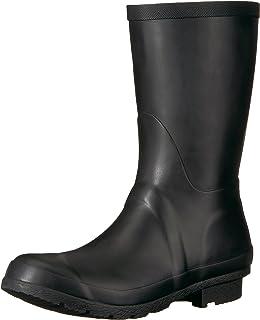 316c9f0a19fb Amazon.com | Roma Boots Women's EMMA Mid Rain Boots | Mid-Calf