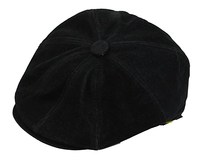 Sean John Hombres ABSJ2650AZ Gorra Gatsby - negro - L/XL: Amazon.es: Ropa y accesorios