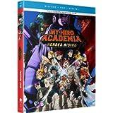 My Hero Academia: Heroes Rising Blu-ray + DVD + Digital - BD Combo Pack