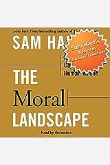 Sam Harris Discusses The Moral Landscape Audible Audiobook