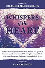 Whispers of the Heart Paperback
