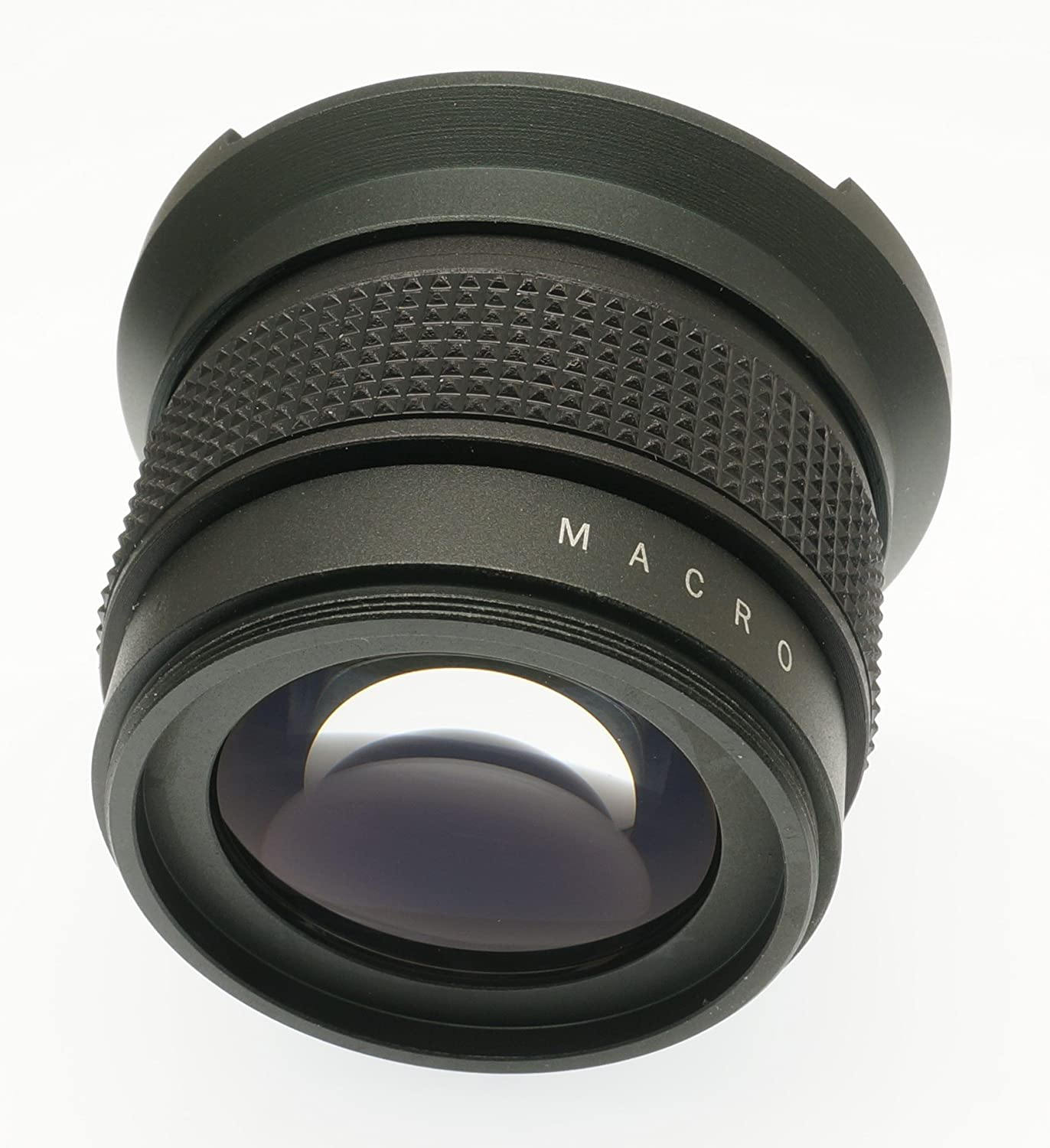 Gadget Place 0.35x High Definition Fisheye Lens with Macro for Nikon Coolpix P6000