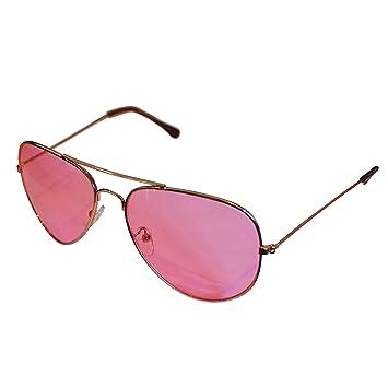 Pink Designer Sunglasses