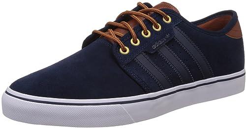 sale retailer 7b8d8 d98b2 ADIDAS ORIGINALS Seeley  Amazon.es  Zapatos y complementos