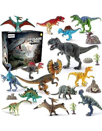 Lot De Dinosaures En Plastique Buy Now Animals & Dinosaurs Toys & Hobbies
