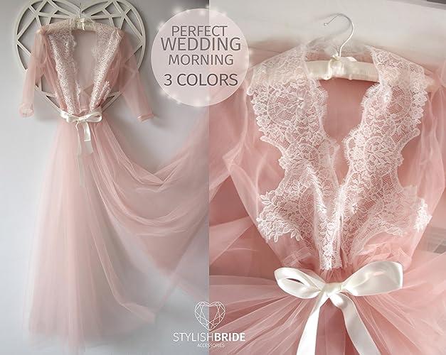65fb00345 Amazon.com  Boudoir Blush dress