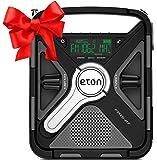 Eton FRX5 多功能蓝牙天气警报无线电