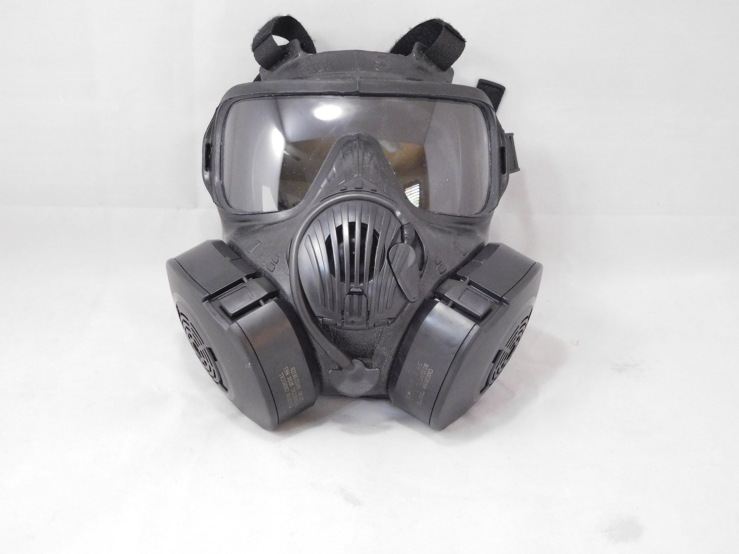 Avon Full Face Respirator M50 Gas Mask CBRN NBC Protection Small