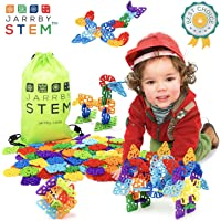 Jarrby Manipulatives for Preschoolers - STEM Toys for Toddlers