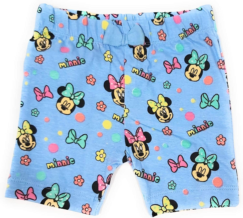 Completo Minnie Mouse Disney per Beb/è in Cotone Pigiama Minnie Mouse Disney Baby per Bambine