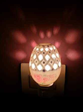 Buy NIGHT LAMP Plug In Wall Light For Home Decor Beautiful Designs