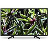 Sony Bravia 108 cm (43 inches) 4K Ultra HD Smart LED TV KD-43X7002G (Black) (2019 Model)