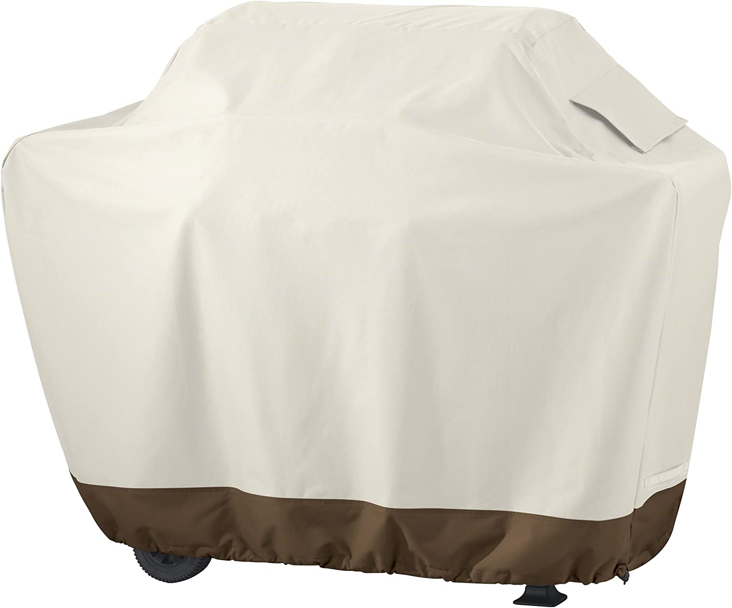 AmazonBasics Grill Barbecue Cover, X Large