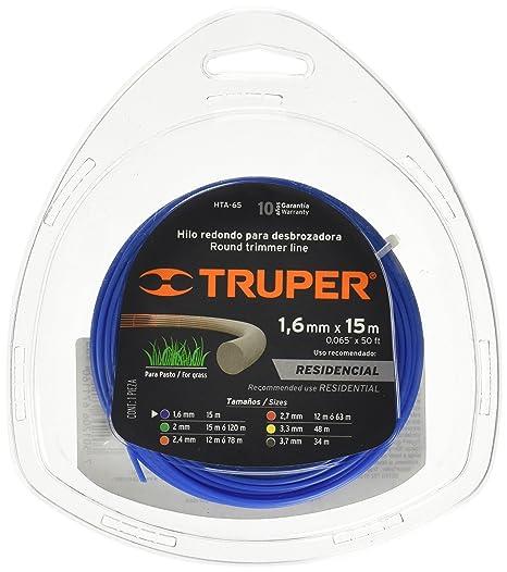 Amazon.com: Truper hta-65 sección transversal String ...