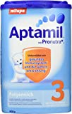 Aptamil 3 Folgemilch mit Pronutra, 6er Pack (6 x 800g)