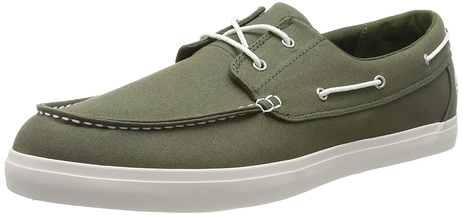 TALLA 41 EU. Timberland Union Wharf 2-Eye Oxford, Mocasines para Hombre