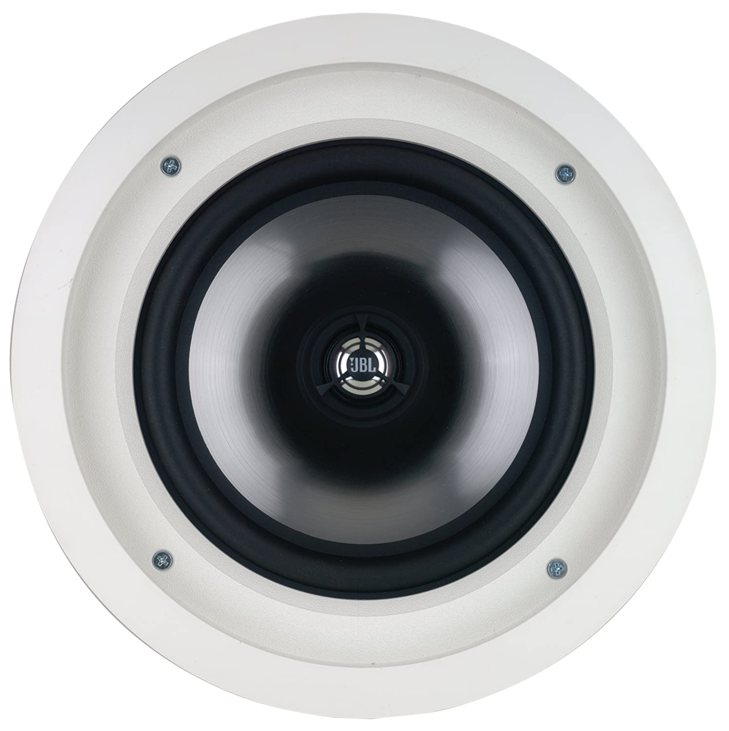 "Leviton 8"" IN-CEILING SPEAKER PAIR PREMIUM, 100WATTS @ 8OHMS ARCHITECTURAL EDITION BY JBL"
