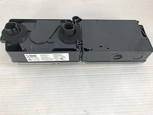 System Sensor D4120- InnovairFlex 4-Wire Photo Duct Detector - - Amazon.com