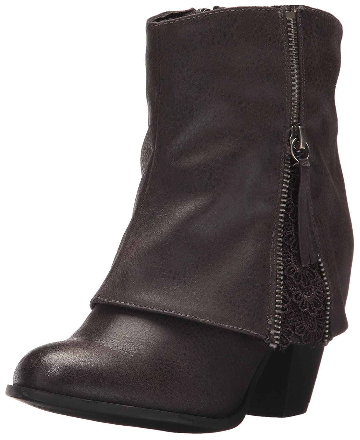Grey Not Rated Womens Summer Boot