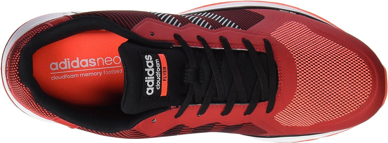 Amazon.com: adidas Cloudfoam Flyer – Men's Sport Shoes: Clothing